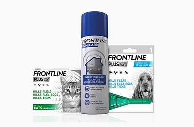 Frontline Products