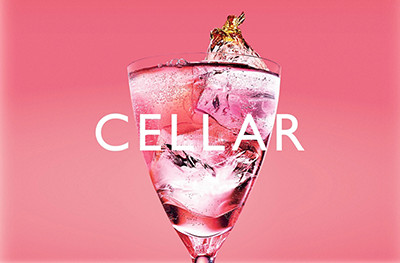 cellar cocktail