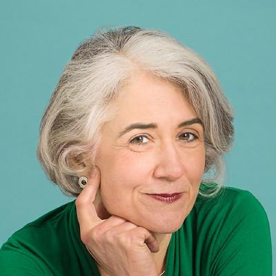 Image of Alison