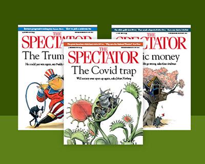 The Spectator Offer