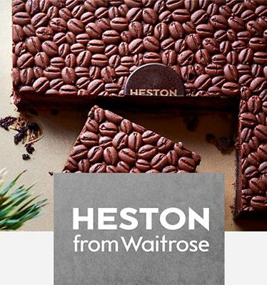 Heston for Waitrose
