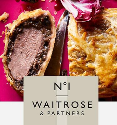 No.1 Waitrose & Partners