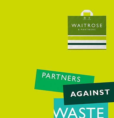 We're reducing single-use plastic