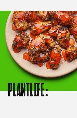 Shop PlantLife - Plant-based