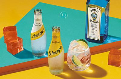 Image of Schweppes Tonic image