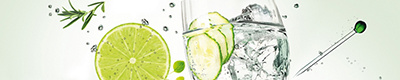 Image of gin cocktail