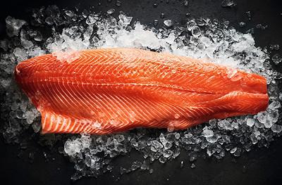 Image of salmon