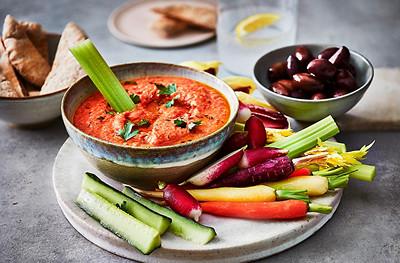 Image of fruit & vegetables