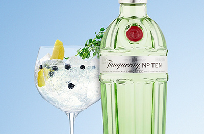 Image of Tanqueray gin