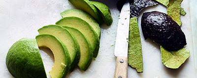 image of avocado