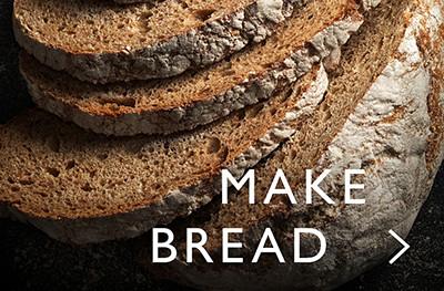 make bread