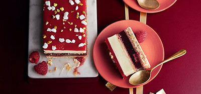 Image of Christmas Queen of Trifles