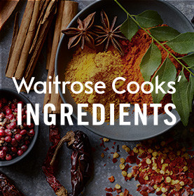 Waitrose & Partners Cooks' Ingredients
