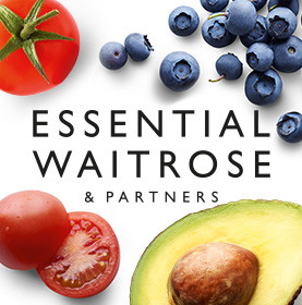 Waitrose & Partners Essentials
