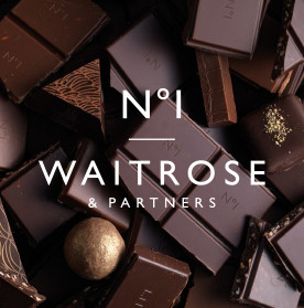 Waitrose & Partners No1 - only waitrose