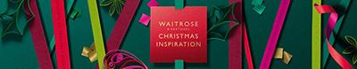 Christmas Inspiration Page Header image