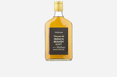 Image of brandy