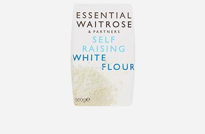 Image of flour
