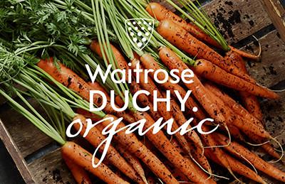 Shop Waitrose Duchy Organic
