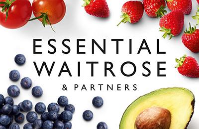 Shop Essential Waitrose & Partners