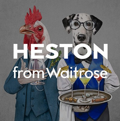 Waitrose & Partners Heston from Waitrose