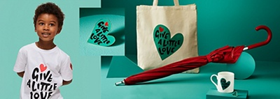 Give a little love gifts