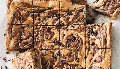 Your baking storecupboard