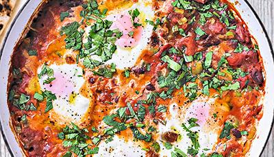 Universtiy cooking tip