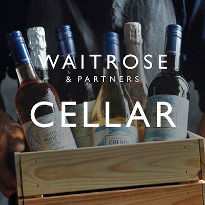 Waitrose & Partners Cellar