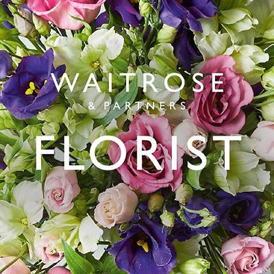Waitrose & Partners Florist