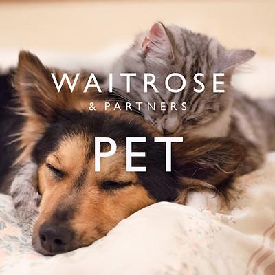 Waitrose & Partners Pet