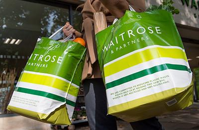 Waitrose click & collect