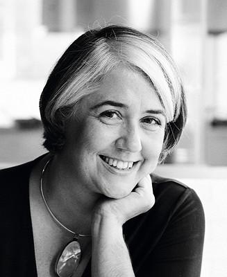 Image of Alison Oakervee