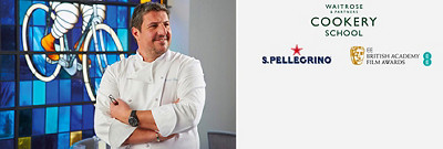 Claude Bosi chef