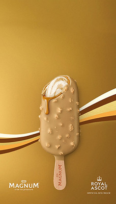 Win a Royal Ascot Experience - Magnus Double Gold Caramel Billionaire