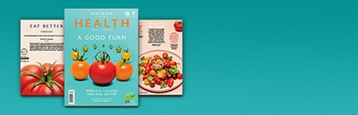 View Health magazine online, May 2021 Issue