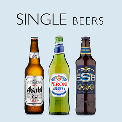 Image of solo beers
