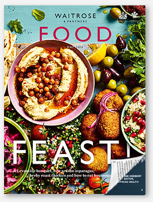 View Food magazine online, May 2021 Issue