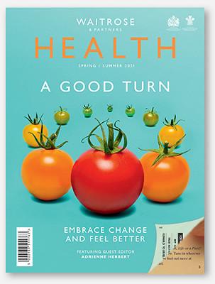 View Health magazine online, Spring/Summer 2021 Issue