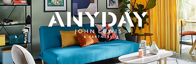 John Lewis - Anyday Collection
