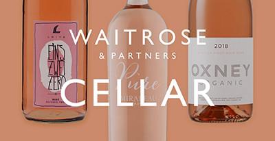 Waitrose Cellar