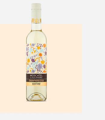Lustau Wine