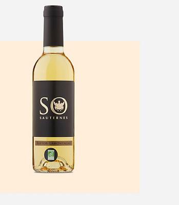 Sauternes Wine