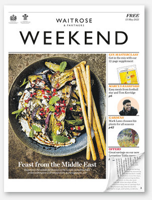 View Weekend magazine online, Issue 552, 13 May 2021