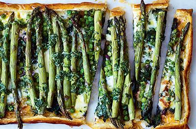 20 best asparagus recipes