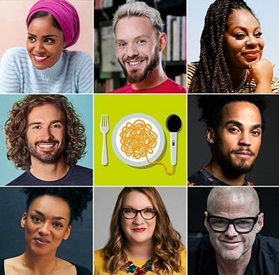 Life on a plate podcast