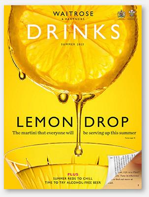 View Drinks magazine online, Summer 2021 Issue