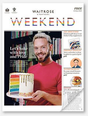View Weekend magazine online, Issue 556, 10 June 2021