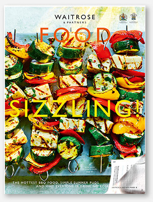 View Food magazine online, July 2021 Issue