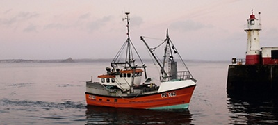 image of fishing boat